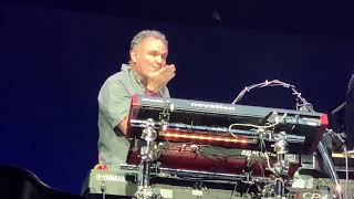 Download Phil Collins Introducing his band live at Qudos Arena Sydney 22/01/19 Mp3 and Videos