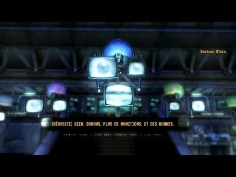Fallout New Vegas Ep.42 : Des pénis carpiens en érection ?