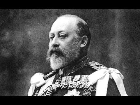 King Edward VII 18411910