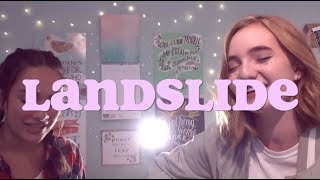 Landslide (Oh Wonder) | Cover with elle