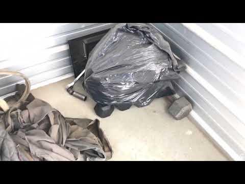 Storage Pro Inc. - Unit J49