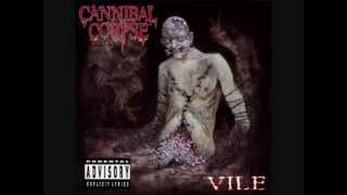 Watch Cannibal Corpse Disfigured video