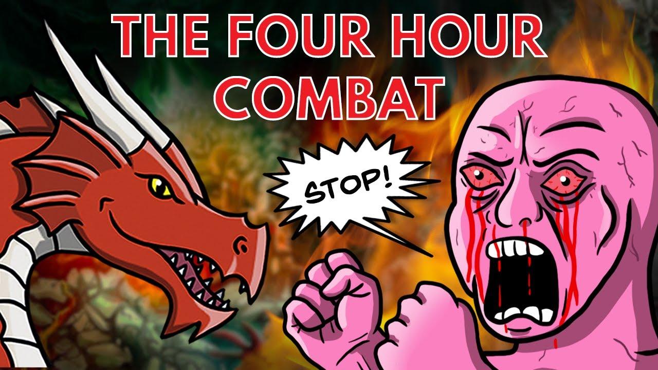 Arrogant DM Wastes Our Time | r/RPGHorrorStories