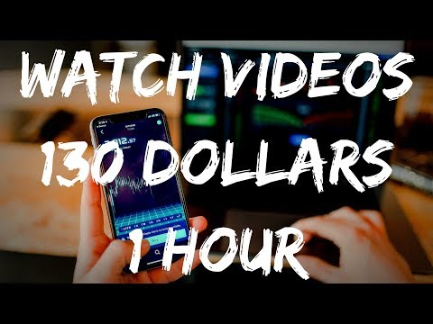 EARN $130 IN 1 HOUR WATCHING VIDEOS WITH COINBASE! 🤑 (WORKING)