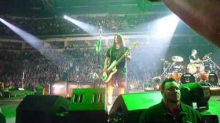 Metallica - Winnipeg - Master of Puppets - Soundboard Audio
