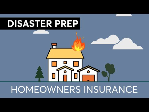 Disaster Prep: A Simple Way To Make Sure You Recover Your Stuff | Consumer Reports