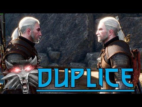 DÚPLICE, MUITO MAIS QUE UMA ILUSÃO - Witcher Lore & Mitologia thumbnail