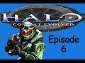 Halo: Combat Evolved | Spicy Marines