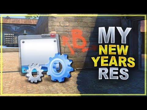 My New Years Resolution (for CS:GO)