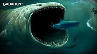 Los 10 animales más grandes de la historia