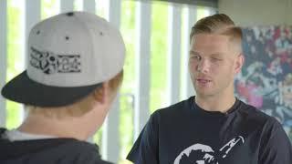 Gambit Pelipäivän Studio: VPS-IFK M
