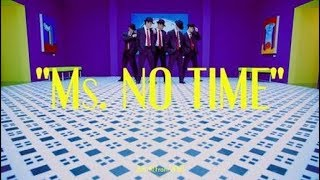 Jun. K (From 2PM) 『Ms. NO TIME』MUSIC VIDEO jun.k 検索動画 9