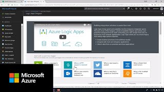 How to create a HTTP Trigger with Azure Logic Apps   Azure Tips and Tricks