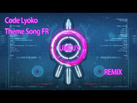 Code Lyoko Générique FR (UMDJ's Remix)