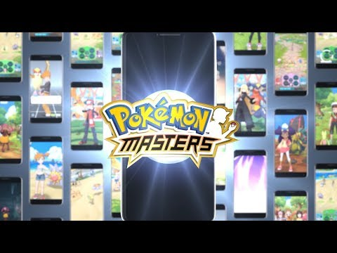 Get ready to battle like never before in Pokémon Masters!