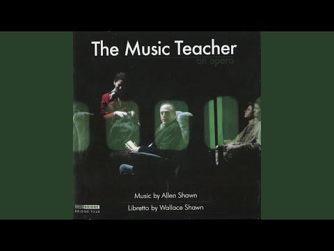 The Music Teacher: XVIII. Alcimedes: 'Oh Delicious Breakfast…'
