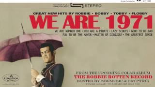 we are number one   60s 70s orchestra style cover lazy town remix larryinc64