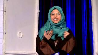 Sweet journey | Ala'a Alawami | TEDxYouth@BabAlYemen