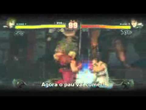 GRÁTIS VIDEO RYU MUNDO HADOUKEN CANIBAL DOWNLOAD