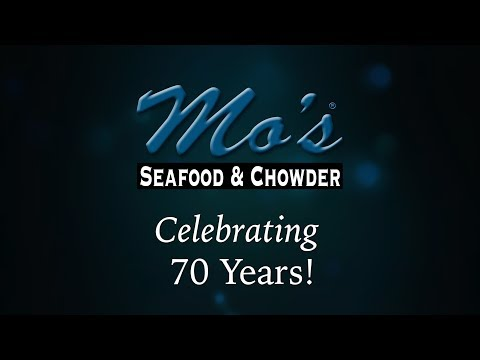 Mo's Restaurant Celebrates 70 Years on the Oregon Coast