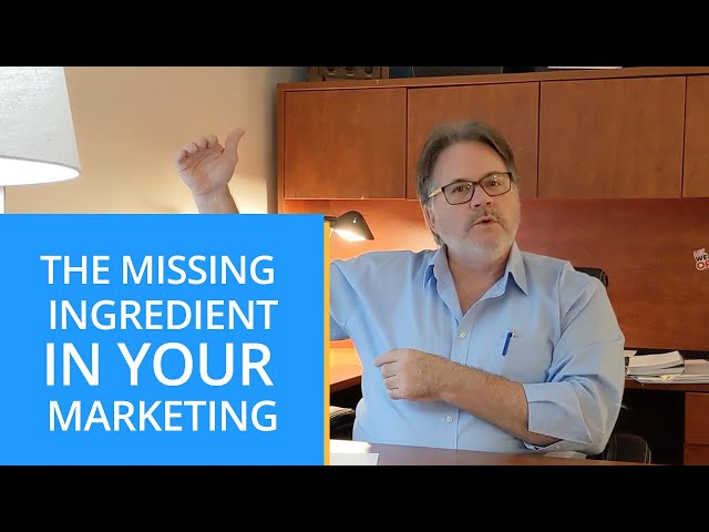The Biggest Mistakes Financial Advisors Make With Their Marketing