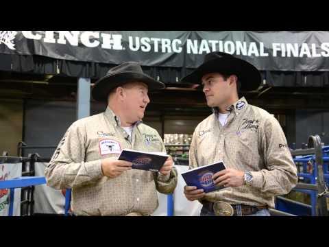 The Final Spin - Day 6 NFTR Recap 2014
