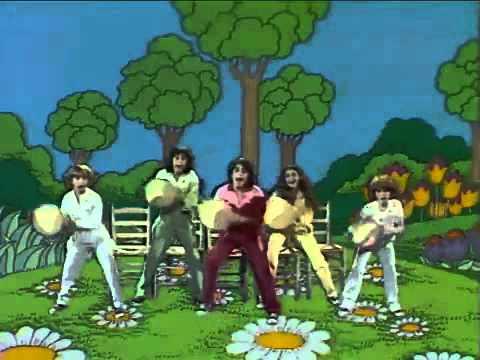 Parchís -  Hola amigos (1981)