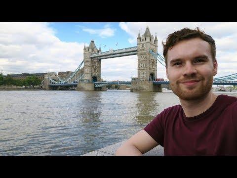 LONDON SIGHTSEEING TOUR 🇬🇧