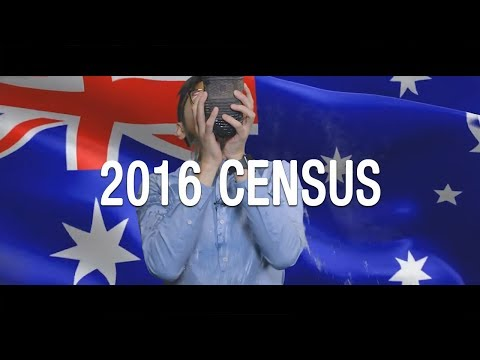 Census Data: Is Michael Hing a 'typical' Aussie? - The Feed