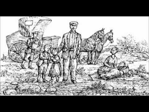 Детские годы Багрова внука. Сергей Аксаков. Аудиокнига. Сказки на ночь