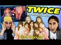 "TWICE ""FEEL SPECIAL"" M/V REACTION! - BETTER THAN THE ENTIRE BEATLES DISCOGRAPHY"