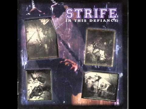 STRIFE - In This Defiance 1997 [FULL ALBUM]