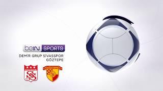 DG Sivasspor 2 - 3 Göztepe #Özet