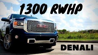 LMR1300RWHP Twin Turbo Denali