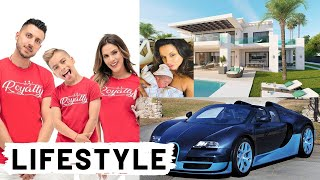 Ferran The Fashion King (The Royalty Family) Biography,Net Worth,Family,Cars,House & LifeStyle 2020