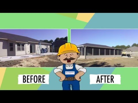 Hometown Contractors, Inc - Replacement Windows - Patio Enclosures