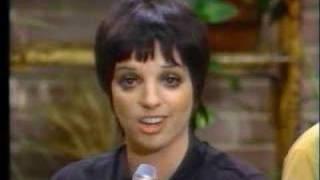 Liza Minnelli - Nowadays