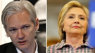 Wikileaks Exposes Clinton Campaign Strategy