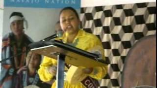 Miss Navajo Nation 2010