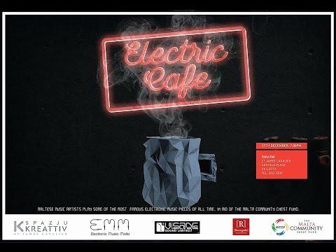 EMM - ELECTRIC CAFÉ LIVE 27.12.15