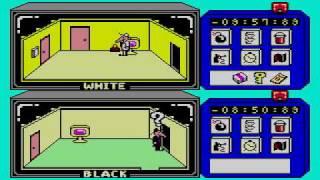 Spy vs Spy, Master System