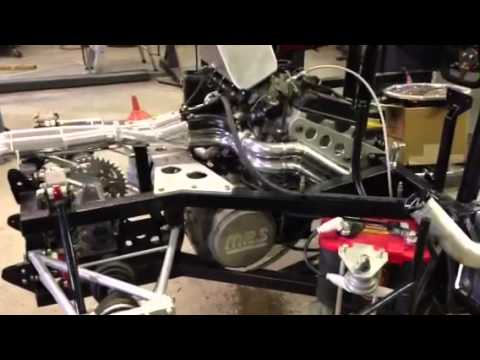 Hammerhead Trike likewise 515873332288300519 together with PzvNpv J0A4 further 415949715567074935 as well Engine Mid Trike Vw. on custom car engined trikes