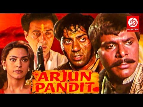 Arjun Pandit - Bollywood Action Movies | Sunny Deol | Juhi Chawla | Bollywood Full Length Movies