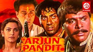 Arjun Pandit - Bollywood Action Movies | Sunny Deol | Juhi Chawla | Bollywood Full Length Movies