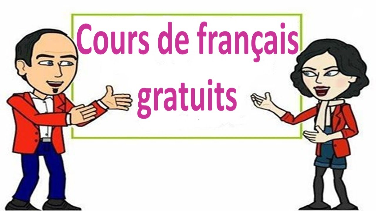 cours de fran ais gratuits fran ais pour enfants grands d butants fle fls youtube. Black Bedroom Furniture Sets. Home Design Ideas