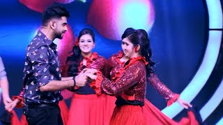 D3 D 4 Dance I Adhil's Broken Heart