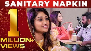 Sanitary Napkin is Important Neelima Rani's Open Statment | What's Inside the HANDBAG