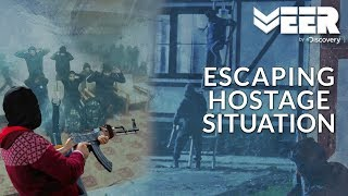 Escaping Hostage Situation | India