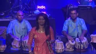 Varaha Nadhikkarai by Super Singer Diwakar with Shianaaz Band