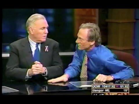 April 2002 - Phil Saviano, Ray Flynn - Pope